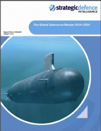 Global Submarine Market 2014-2024