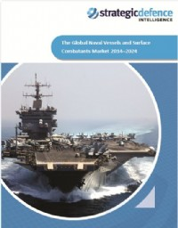 The Global Naval Vessels and Surface Combatants Market 2014-2024