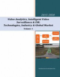 Global Video Analytics, ISR & Intelligent Video Surveillance Market - 2015-2020