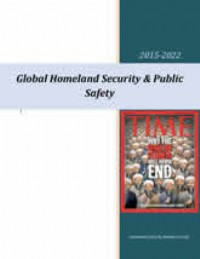 Global Homeland Security & Public Safety Market - 2015-2022