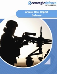 Annual Deal Report - Defense