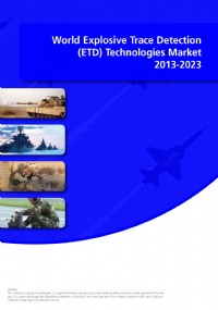 World Explosive Trace Detection (ETD) Technologies Market 2013-2023