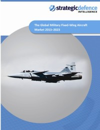 The Global Military Fixed-Wing Aircraft Market 2013-2023